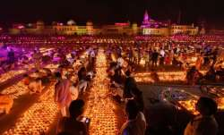 'Deepotsav' in Ayodhya to be grander sans public presence