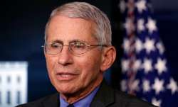 Covid-19 vaccine not likely to be available by next year: Anthony Fauci