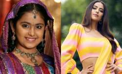 Remember Anandi aka Avika Gor? Her latest transformation