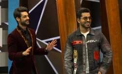 Bigg Boss 14: Karan Wahi discusses all inside scoop about with Gautam Gulati on Bigg Buzz