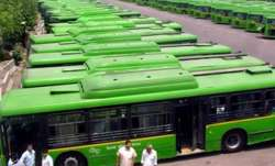 Delhi public buses will run with full seating capacity