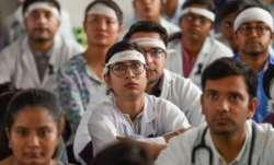 ndmc doctors leave