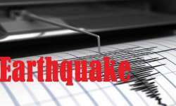 Earthquake hits Afghanistan
