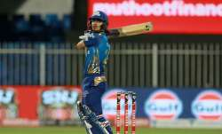 Live Cricket Score Chennai Super Kings vs Mumbai Indians: De Kock, Kishan give MI strong start in 11
