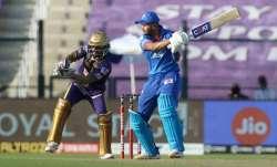 Live Score Kolkata Knight Riders vs Delhi Capitals IPL 2020: Iyer, Pant rebuild DC's innings in 195