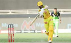 Live Score Royal Challengers Bangalore vs Chennai Super Kings: Gaikwad, Rayudu take charge in 146 ch