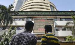 Sensex plunges 540 points
