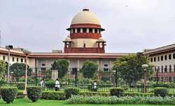 SC frowns at inordinate delay by govt authorities in filing