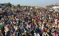 farmers protest, farmers stir, amit shah, burari, offer talks, gherao, delhi block, farmers decision
