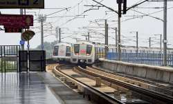 Delhi, Delhi Chalo, Metro, Delhi Metro, Farmers protest