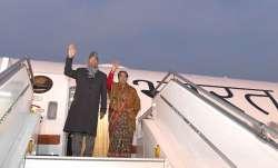 president kovid chennai flight