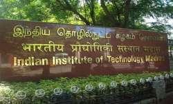 IIT-Madras