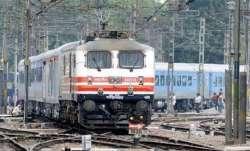 punjab train services