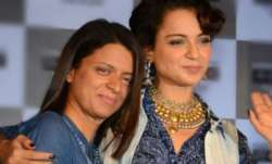 Sedition case: HC grants Kangana Ranaut interim protection from arrest