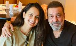 Kangana Ranaut checks up on Sanjay Dutt's health as they stay in same hotel