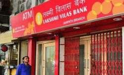 Lakshmi Vilas Bank, DBS Bank