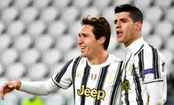 Champions League: Juventus, Barcelona, Chelsea and Sevilla advance to round-of-16