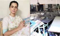 Bombay HC quashes BMC's demolition order of Kangana Ranaut's property, actress reacts