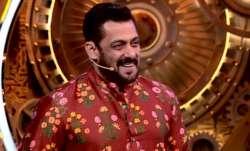 Bigg Boss 14 November 15 LIVE Updates: Salman Khan to have fun with contestants in Diwali 'Qawaali'