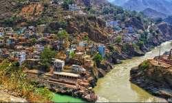 Uttarakhand has a bridge for reptiles, animals