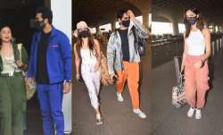 Ranbir, Alia to Kiara, Siddharth Malhotra pics