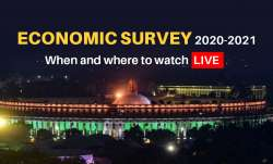 Economic Survey, Budget 2021