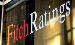 India's GDP to expand by 11% in 2021-22 after falling by 9.4%: Fitch