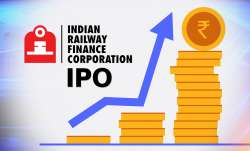 IRFC IPO opens today