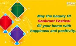 Makar Sankranti 2021: Facebook, WhatsApp messages