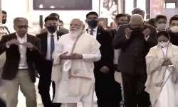PM Modi, Subhas Chandra Bose, Subhas Chandra Bose, Netaji