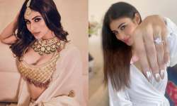 Naagin fame Mouni Roy getting married to Dubai based banker Suraj Nambiar?
