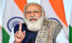 PM Modi, metro train project bhoomi pujan, Ahmedabad, Surat, Guarat