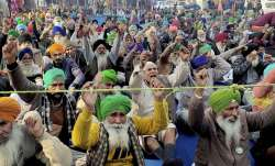 Govt-farmers to hold ninth round of talks on Friday; Tomar