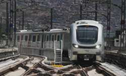 Mumbai Metro's first 'Driverless' train to arrive on