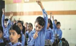 Delhi schools to open for Class 10, 12 from January 18.