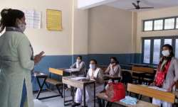 Schools in Telangana to reopen from Feb 1; SSC exams from May 17