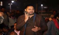 tejashwi yadav,tejashwi yadav viral video,patna news,rjd,bihar latest news