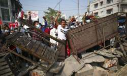 myanmar coup, myanmar security forces, myanmar lethal force, myanmar protests,