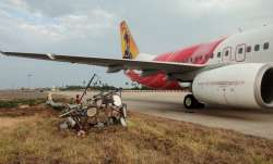 air india express, air india express plane accident, air india,