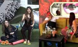 Bigg Boss 14 LIVE update: Rubina Dilaik's sister Jyotika advices her, Jasmin taunts Aly for praising