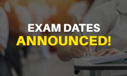 UP Class 10, 12 Board Exams: Dates announced for high