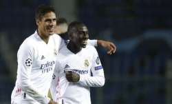 ferland mendy, real madrid, real madrid vs atalanta, atalanta, champions league, champions league 20