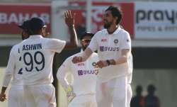 IND vs ENG 1st Test Day 3: Ishant Sharma becomes 6th Indian to 300 Test wickets; joins elite company