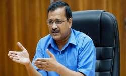 Farm laws are death warrant for farmers: Arvind Kejriwal