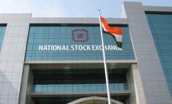 NSE trading suspended