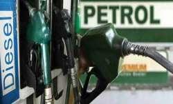 petrol price hike, diesel price hike