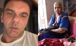 Sohail Khan extends support for Rakhi Sawant's mother's cancer treatment