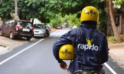 Rapido launches rental services for multi-point trips in six cities