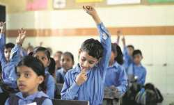 Delhi nursery admission to be conducted online