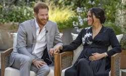 Meghan Markle Prince Harry Interview, Oprah Winfrey Interview, Meghan Markle Prince Harry, Meghan Ma